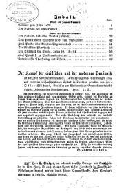 Theologische monats-hefte: Eine zeitschrift zur erörterung wichtiger lehr- und amtsfragen im sinne der Evangelisch-Lutherischen kirche ..., Band 4
