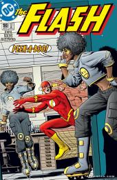 The Flash (1987-) #180