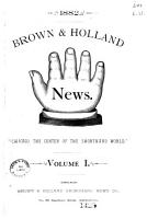 Brown   Holland News PDF