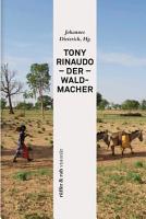 Tony Rinaudo   Der Waldmacher PDF