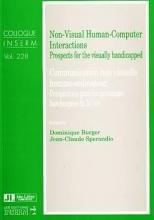 Non visual Human computer Interactions PDF