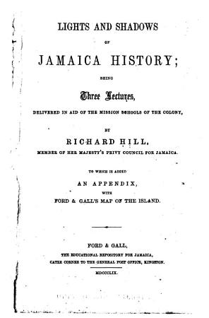Lights and Shadows of Jamaica History PDF