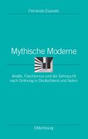 Mythische Moderne PDF