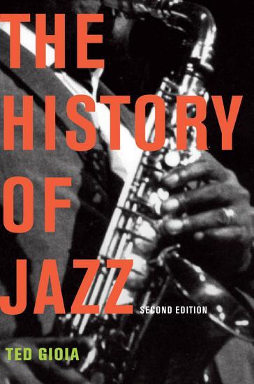 The History of Jazz PDF