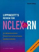 Lippincott s Review for NCLEX RN PDF
