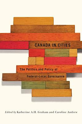 Canada in Cities PDF