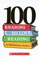 100 Reasons to Love Reading PDF