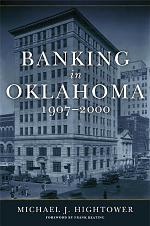 Banking in Oklahoma, 1907–2000
