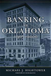 Banking in Oklahoma  1907   2000 PDF