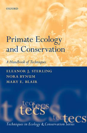 Primate Ecology and Conservation PDF