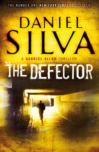 Download The Defector Book