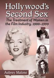 Hollywood S Second Sex Book PDF