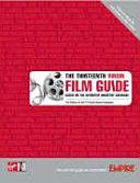 The Thirteenth Virgin Film Guide PDF