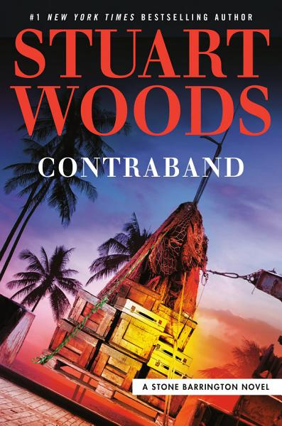 Download Contraband Book