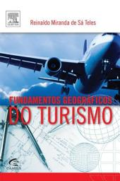 Fundamentos Geográficos Do Turismo