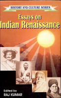 Essays on Indian Renaissance PDF