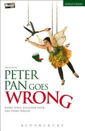 Peter Pan Goes Wrong: Edition 3