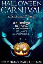 Halloween Carnival: Volume 2