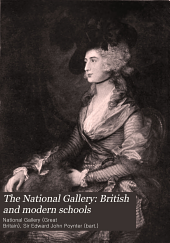 The National Gallery: British and modern schools