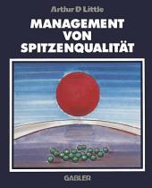 Management von Spitzenqualität