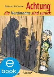 Achtung  die Herdmanns sind zur  ck PDF