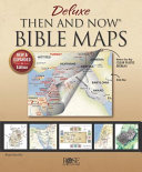 Book  Deluxe Then and Now Bible Maps 2  0
