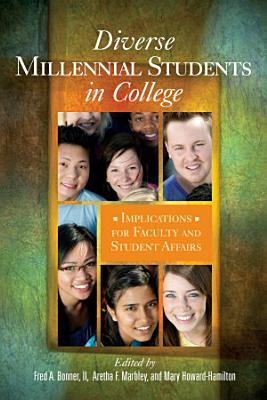 Diverse Millennial Students in College PDF