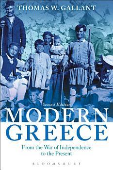 Modern Greece PDF