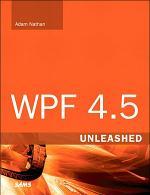 WPF 4.5 Unleashed