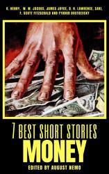 7 best short stories   Money PDF