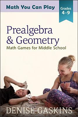 Prealgebra   Geometry