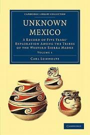 Unknown Mexico