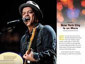 Bruno Mars:: Pop Superstar