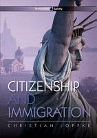 Citizenship and Immigration PDF