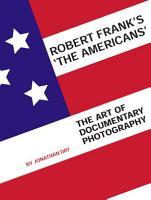 Robert Frank s  The Americans  PDF