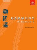 Harmony In Practice Book PDF