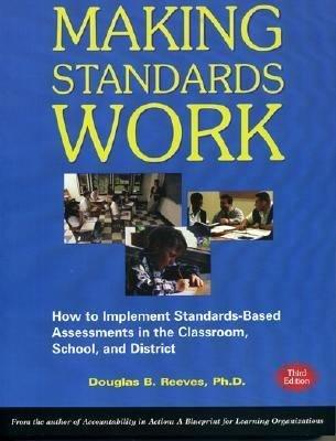 Making Standards Work PDF