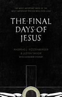 The Final Days of Jesus PDF