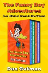 The Funny Boy Adventures Book PDF
