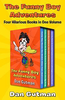 The Funny Boy Adventures
