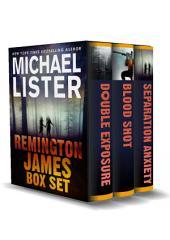 The Remington James Box Set