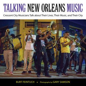 Talking New Orleans Music PDF