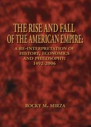 The Rise And Fall Of The American Empire Book PDF