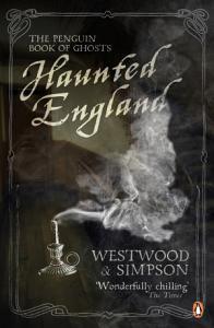 Haunted England PDF