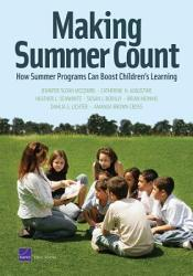Making Summer Count Book PDF