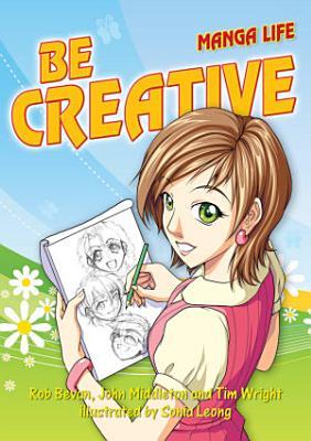 Be creative  Manga Life  PDF