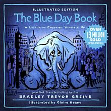 The Blue Day Book Illustrated Edition PDF