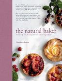 The Natural Baker PDF