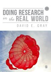 Doing Research in the Real World: Edition 3