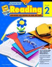 Advantage Reading, Gr. 2, eBook